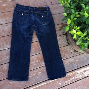 Lucky Brand Jeans - LAST CHANCE Lucky Brand Sweet and Crop Capris